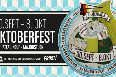 Oktoberfest-Oslo