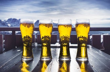 Norwegian-beer-theoslobook